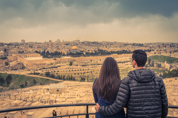 My Personal Experience of Jewish Dating
